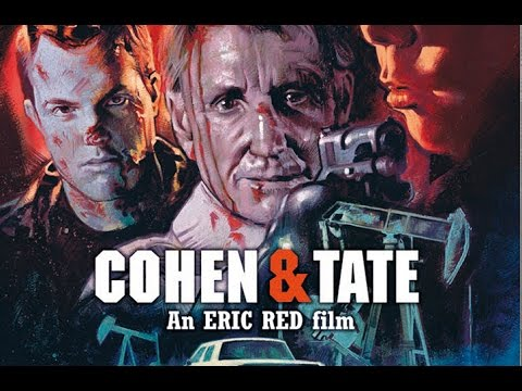 Cohen & Tate - The Arrow Video Story