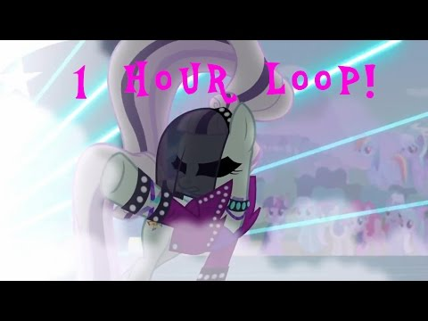 [Song] The Spectacle (1 Hour Version) (Razzle Dazzle) - My little Pony
