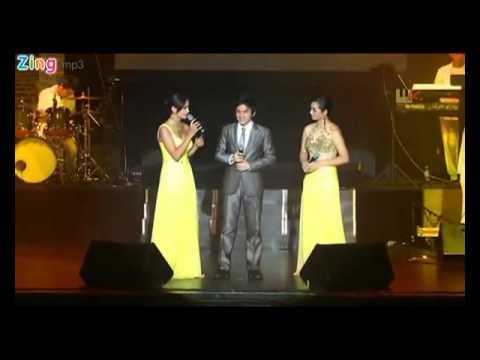 Live Show Tứ Đại Thiên Vương - Minh Khang Những Người Bạn bản Full