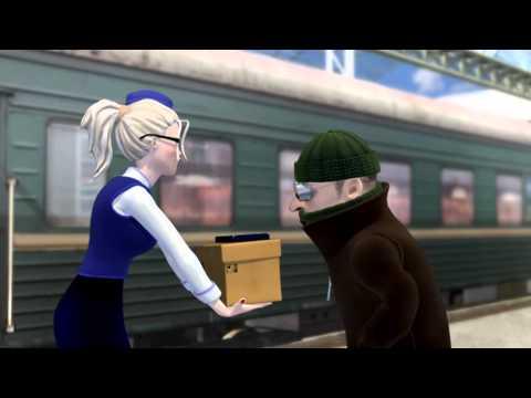 Правила перевозки на ж/д транспорте