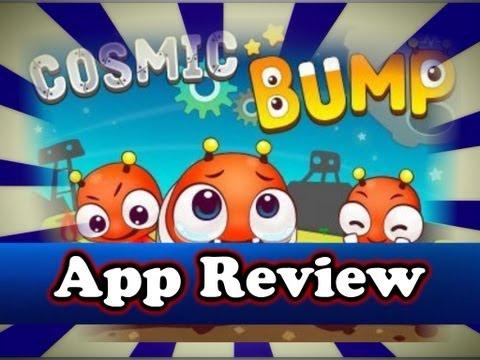 cosmic bump app store