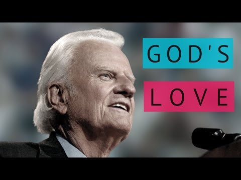 Gods Love - Christian Motivation for Effective Faith