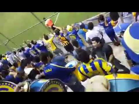 Chs - Chancholigans - Sportivo Luqueño