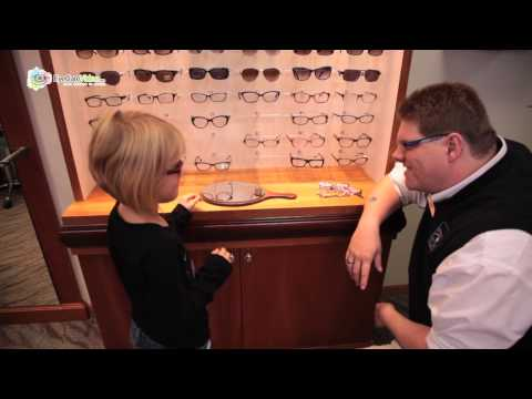 Opticians and Eye Wear at Isthmus Eye Care