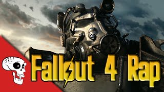 FALLOUT 4 RAP by JT Music -