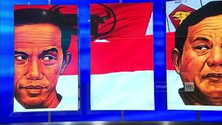 Video 2019, Jokowi vs Prabowo Lagi ? MP3, 3GP, MP4, WEBM, AVI, FLV Oktober 2017