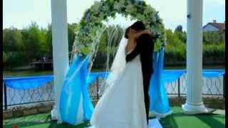 Выездная свадебная регистрация.    Ведущая церемонии - Татьяна Катрич.    Одесса