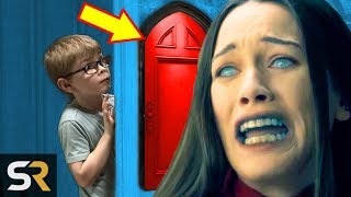 Video 10 Theories About The Haunting Of Hill House That Change Everything MP3, 3GP, MP4, WEBM, AVI, FLV Desember 2018