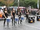Enlace a Y te creías bueno haciendo percusión...