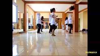 Video Bachata Risma - Line Dance MP3, 3GP, MP4, WEBM, AVI, FLV Juni 2018