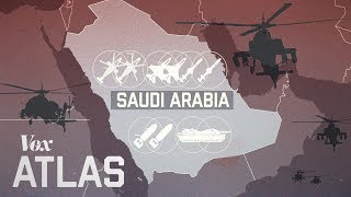 Video How the Saudis ended up with so many American weapons MP3, 3GP, MP4, WEBM, AVI, FLV Desember 2018