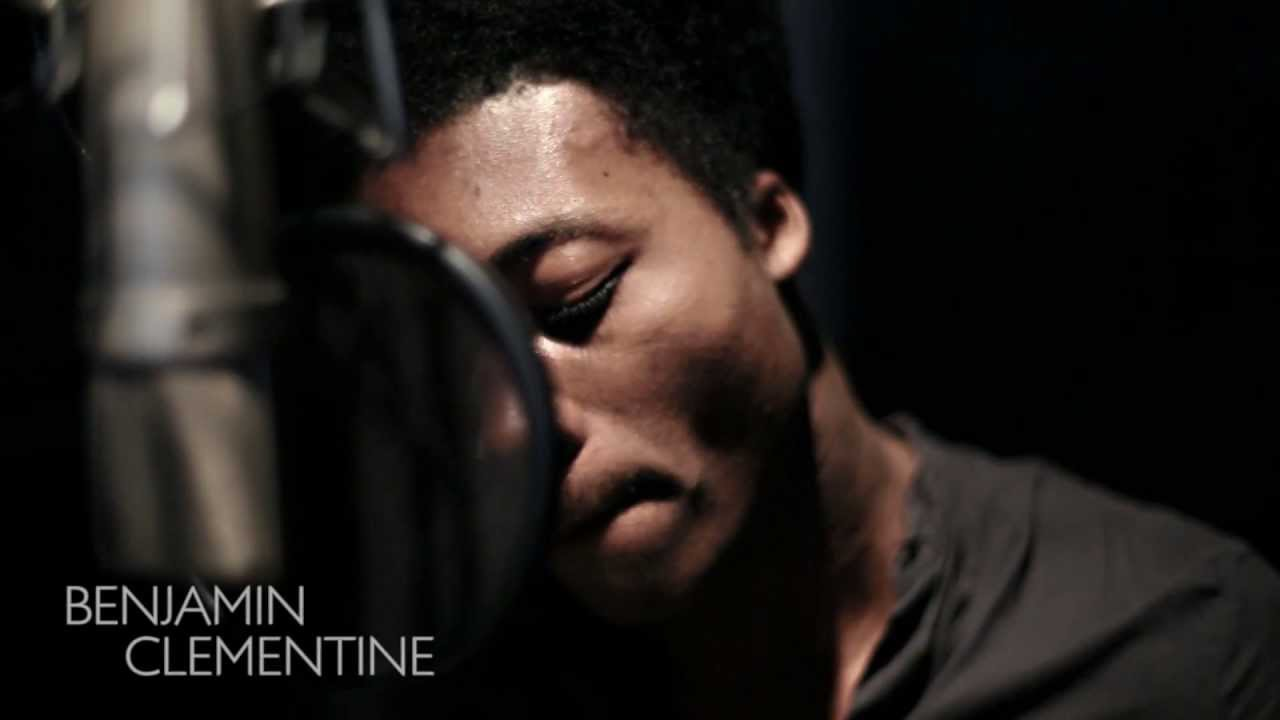 The water fountain by alec benjamin lyrics - Benjamin Clementine Cornerstone Official Video