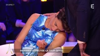 Video Messmer hypnotise Alessandra Sublet en direct MP3, 3GP, MP4, WEBM, AVI, FLV Mei 2017