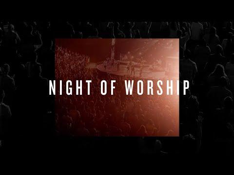 Summer Night of Worship | Gateway Church