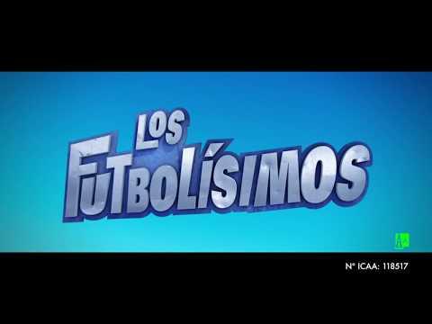 Los Futbolísimos - SPOT 30' Internet?>