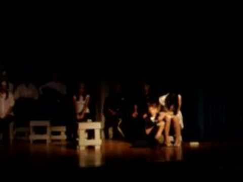 Med-High Theatre 2-A (Bohemian Rhapsody) Part 1/2