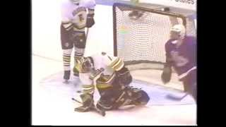 March Madness Video:  Hockey Glory 97