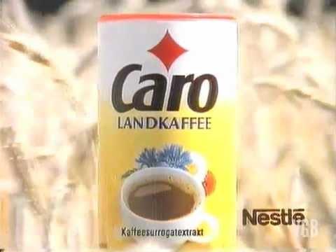 Caro Landkaffee (1992)