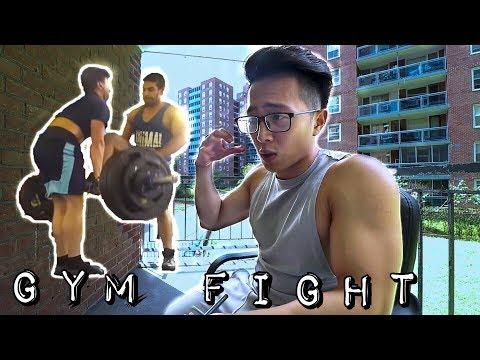 ẨU ĐẢ PHÒNG GYM  VĂN HÓA PHÒNG TẬP  An Nguyen Fitness