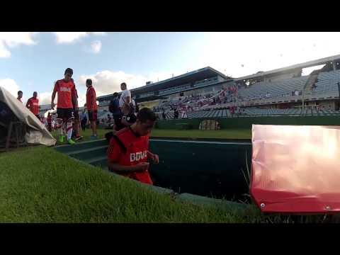 Pretemporada: la previa del partido ante Peñarol