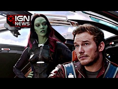box - Guardians of the Galaxy has surpassed Iron Man to become the third highest-grossing Marvel Studios film at the domestic box office.