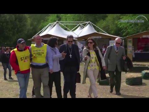 Donazione del sangue interreligiosa alla Croce Rossa Italiana