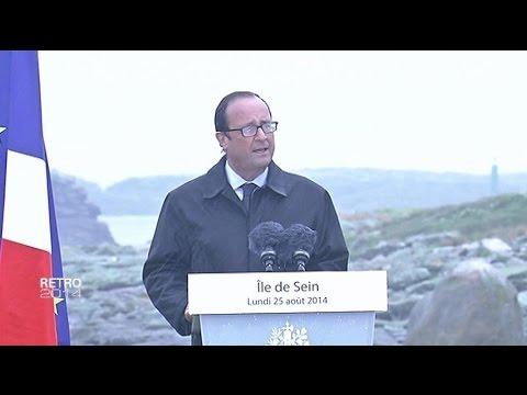 2014, annus horribilis pour François Hollande