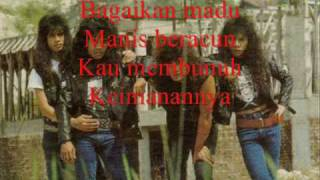 Download Lagu MAY - Madu Beracun Mp3