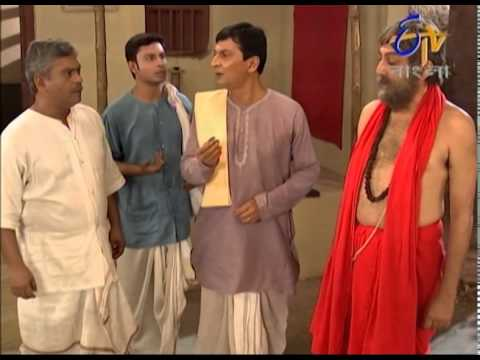 Sadhok Bamakhyapa - ????? ?????????? - 24th April 2014 - Full Episode 24 April 2014 08 PM