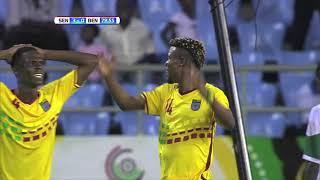 Senegal vs Benin (WAFU 2017)