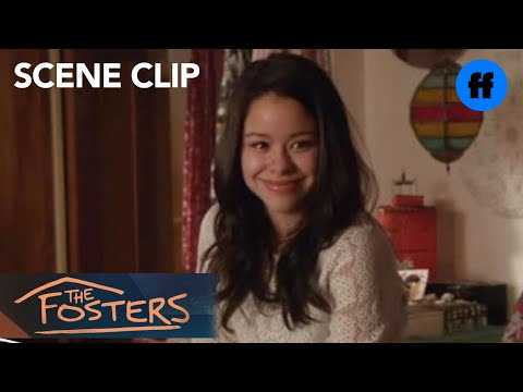 The Fosters | Season 1, Episode 6: Mariana And Callie | Freeform