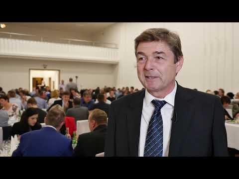 TVS: Siempelkamp - podnikatelský express