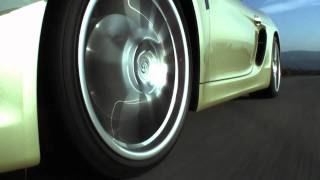 2012 — Выход нового Porsche Boxster