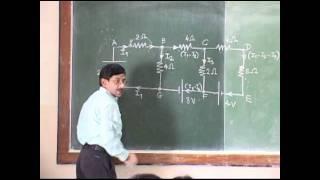 Kirchhoff's Laws: by Dr. C. B. Bangal