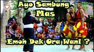 Video Yosika & Pongge N4nt4ng Sambung Warga PSHT Dalam Acara Tasyakuran Warga Baru Rayon Carangrejo. MP3, 3GP, MP4, WEBM, AVI, FLV November 2018
