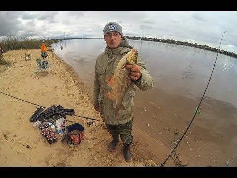 ютуб рыбалка на леща на средней волге