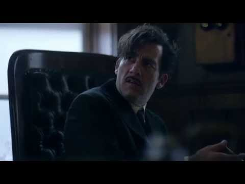 The Knick Season 1: Episode #10 Clip #2 (Cinemax)