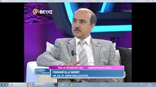 Fibromiyalji Nedir? (Part-1) Y Doç Dr Serdar SARAÇ