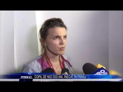 COPIL DE NICI DOI ANI INECAT IN PARAU