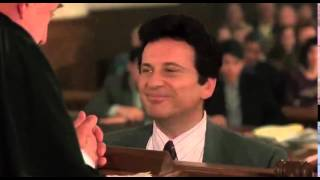 My Cousin Vinny - Objection Overruled