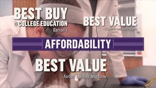 The Value of a Scranton Education