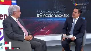 Video Entrevista a Andrés Manuel López Obrador con Javier Alatorre MP3, 3GP, MP4, WEBM, AVI, FLV Mei 2018