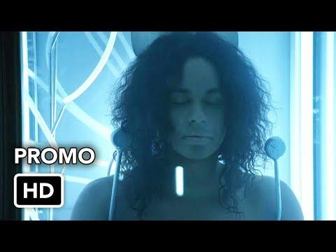 Black Lightning 1x10 Promo