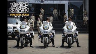 Nonton 100% Asli WARKOP DKI REBORN Original Full HD (Link Download Videonya Didiskripsi) Film Subtitle Indonesia Streaming Movie Download