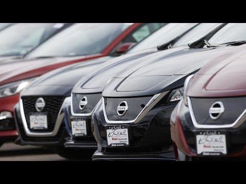 Nissan: Περικοπές και κλείσιμο εργοστασίων