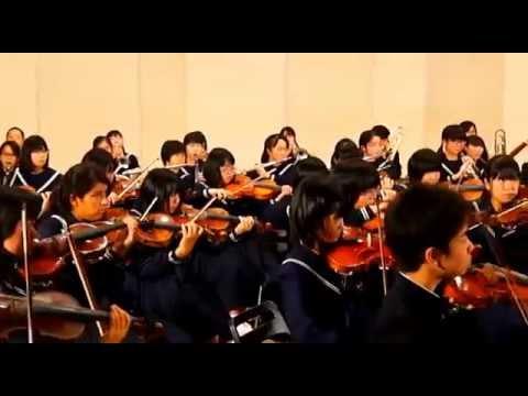 20141102 9 豊橋市立牟呂中学校