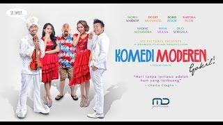 Nonton Komedi Moderen Gokil Trailer  2015  Film Subtitle Indonesia Streaming Movie Download