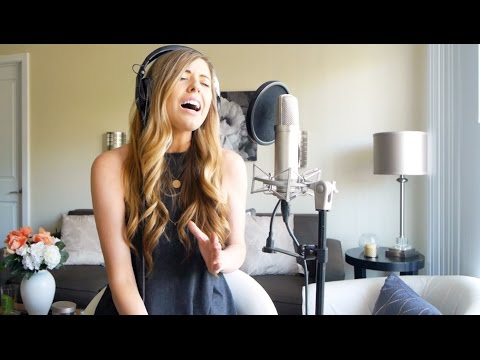 """Selena Gomez  """"Good For You"""" Cover by Bri Heart"""
