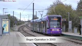 Video Which European Capital Has the Best Tram System? MP3, 3GP, MP4, WEBM, AVI, FLV Agustus 2019