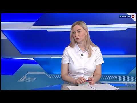 Оксана Ткаченко, заместитель руководителя по правовым вопросам Госжилнадзора Волгоградской области